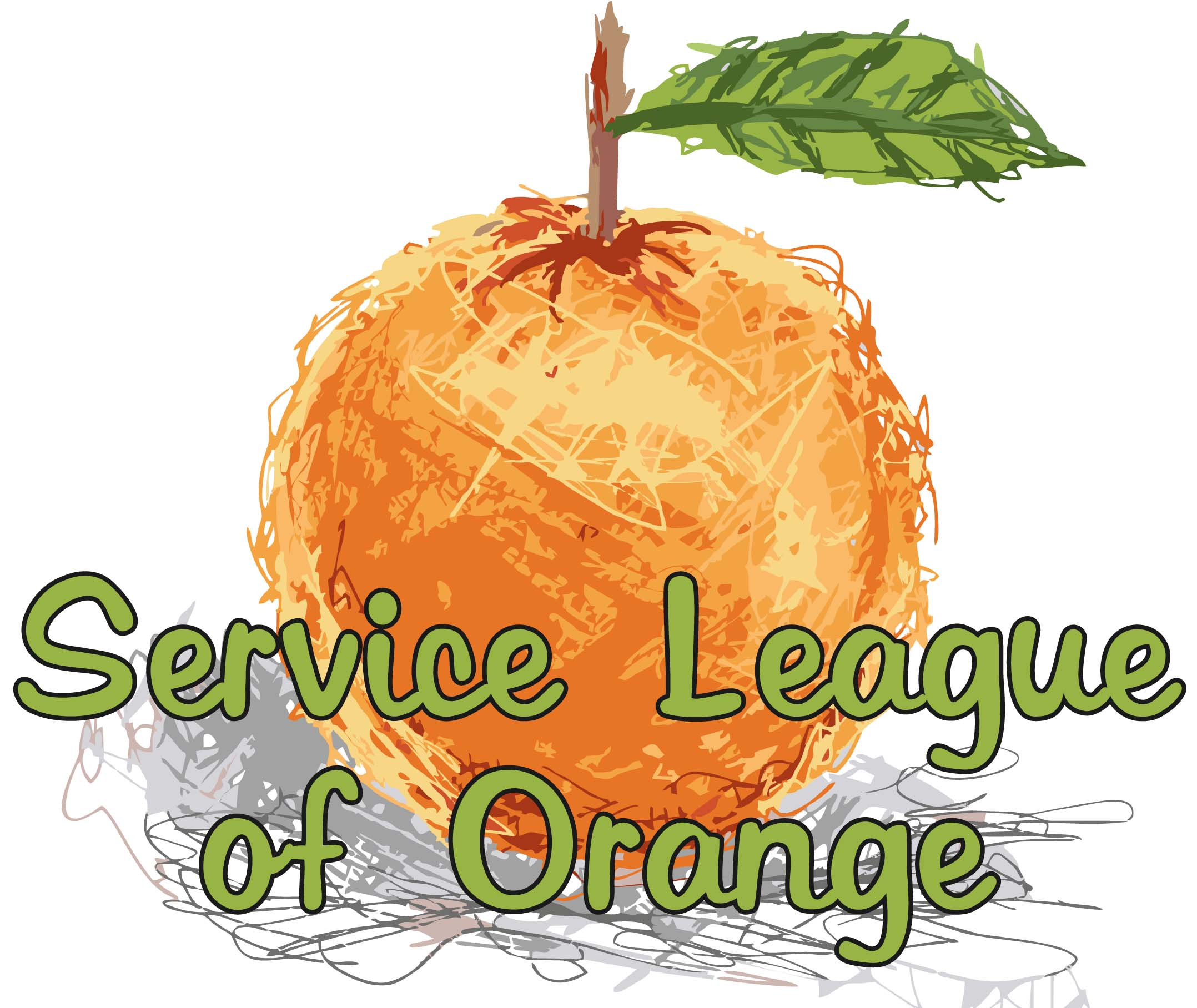 8Service League of Orange