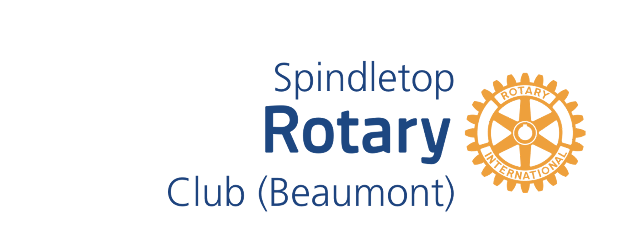 5Spindletop Rotary Club