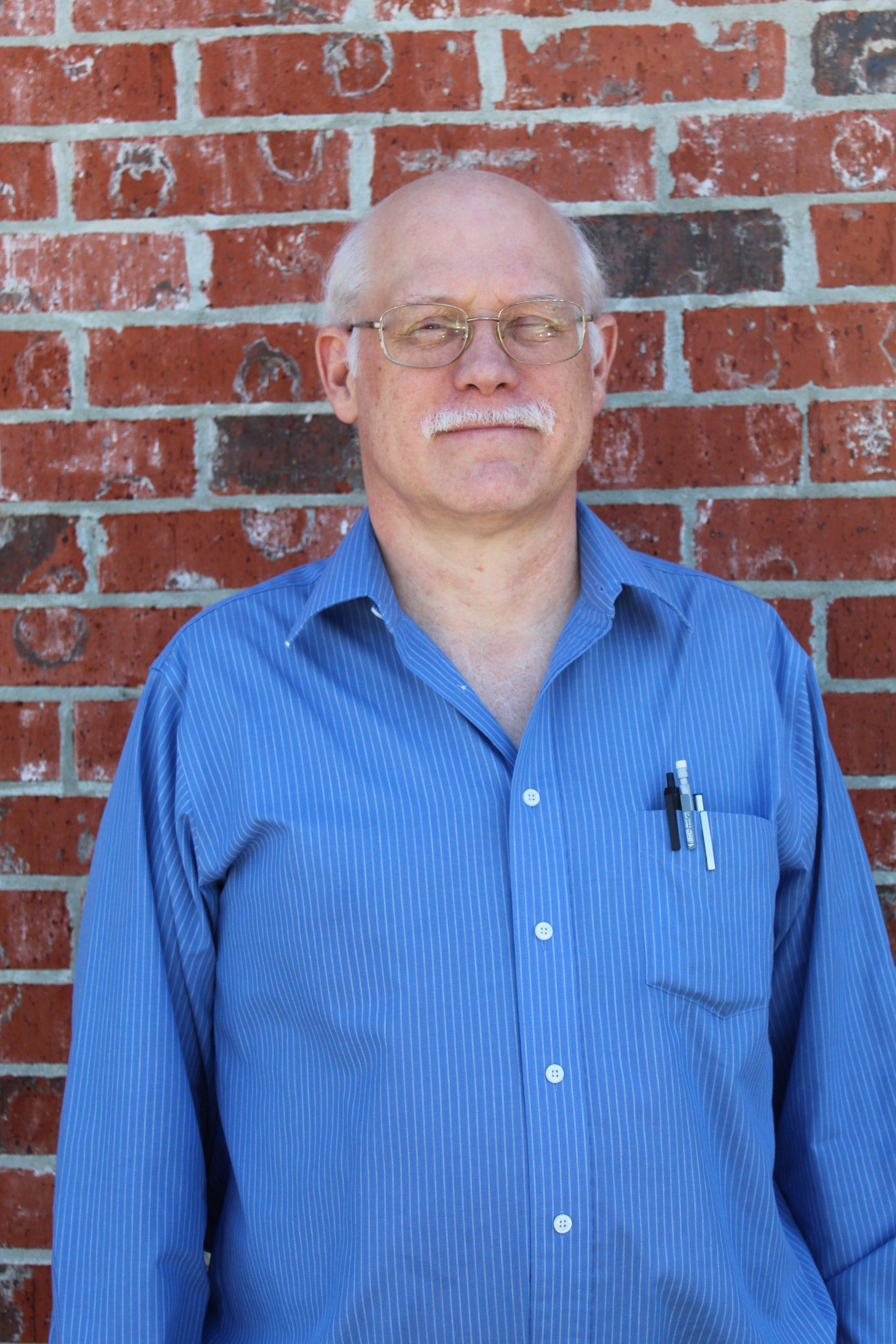 Paul Alexander, M.S., LPC