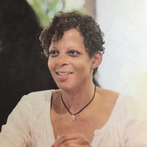 Jackie Guillory, B.A.
